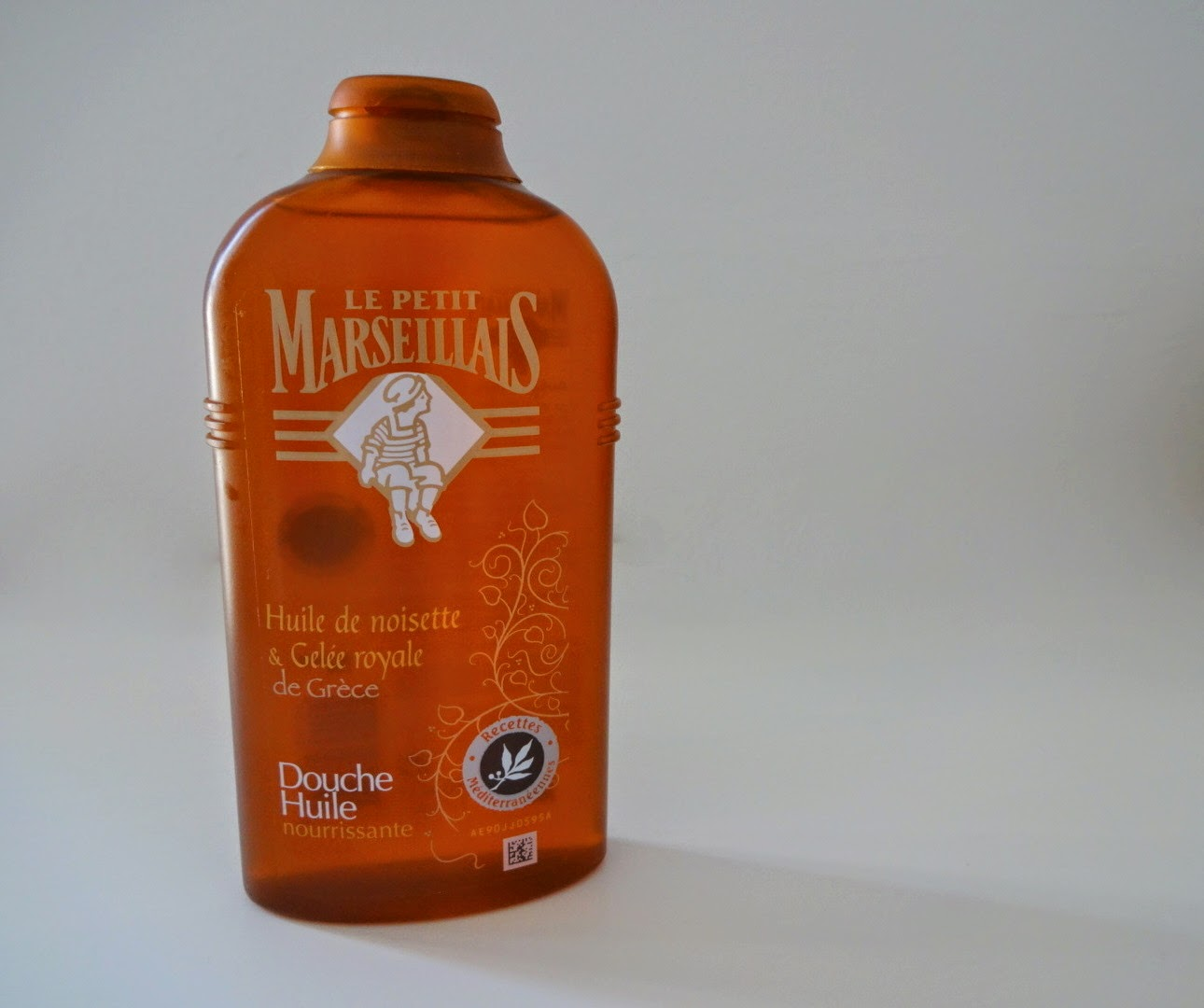 le petit marseillais, douche huile, olio doccia