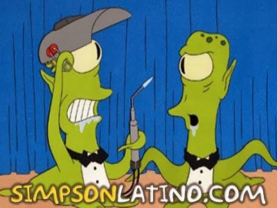 Los Simpson 11x04