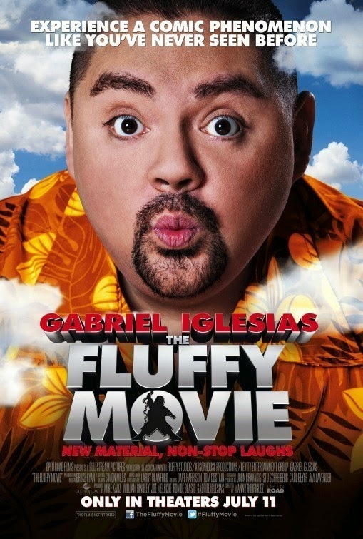 The Fluffy Movie 2014
