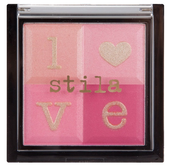 Stila Valentine's Day Cheek Palette