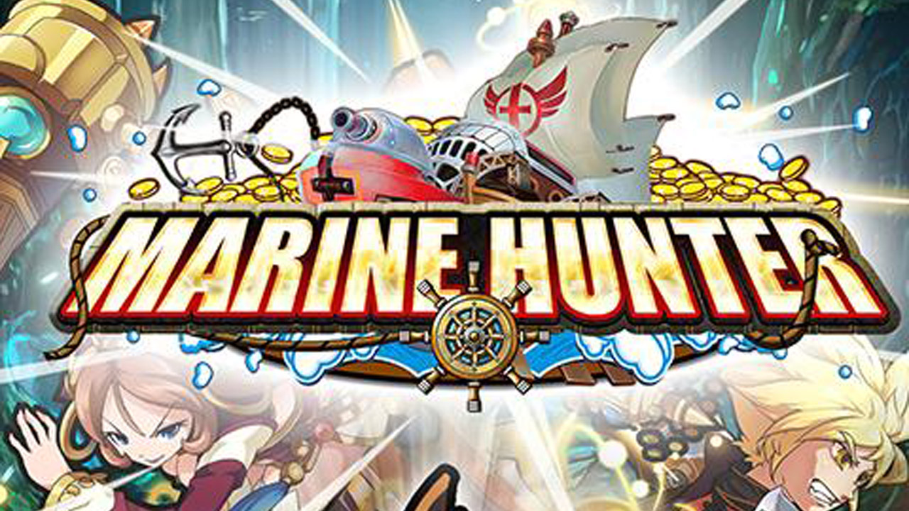 Marine Hunter Gameplay Android