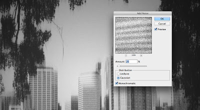 Photoshop tutorial screen shot.
