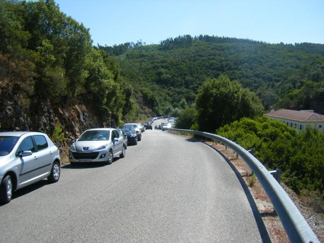 Estrada do Agroal