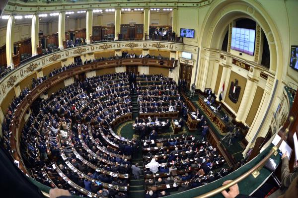 Egyptian Chronicles: House of Representatives : Season 1 ... House Of Representatives