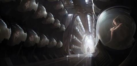 """""""Oblivion"""": Una Versión Post Apocaliptica Sobre La Manipulación Genética Clon"""