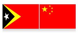 """Embaixador da China destacou """"boa tendência"""" nas relações de cooperação com Timor-Leste"""