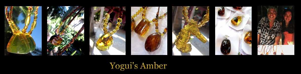 Yogui's Amber