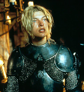 Joan du Arc | Milla Jovovich | The Messenger: The Story of Joan of Arc
