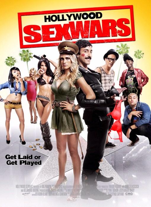 HSW+Poster+Art+JPG 7MB+%2528Copy%2529 Hollywood Sex Wars DVDRip Legendado