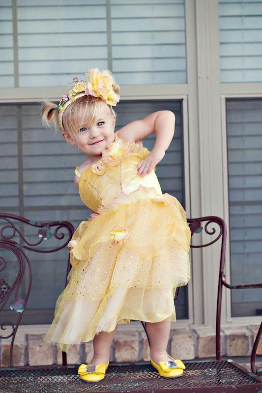 princess presley