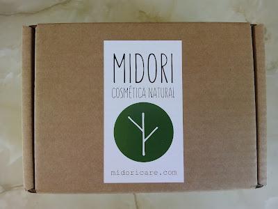 Midori Cosmética Natural