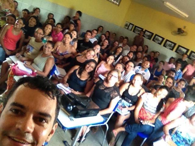 Aulão de matemática para o concurso de Altaneira