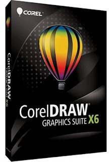 CorelDraw Graphics Suite X6 32 Bit - Full Keygen