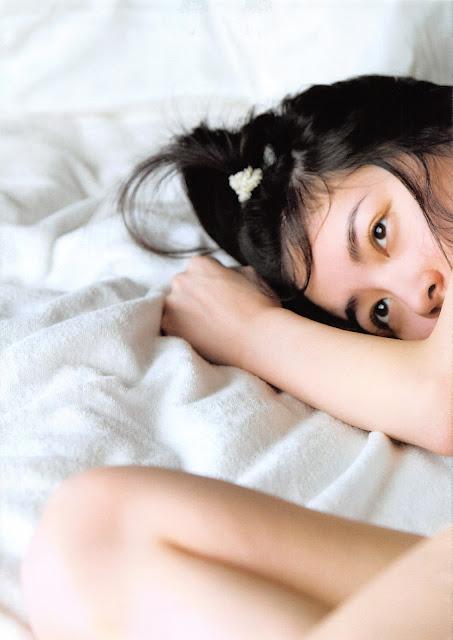 Jurina Matsui 松井珠理奈 Jurina Photobook 写真集 30