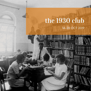 The 1930 Club
