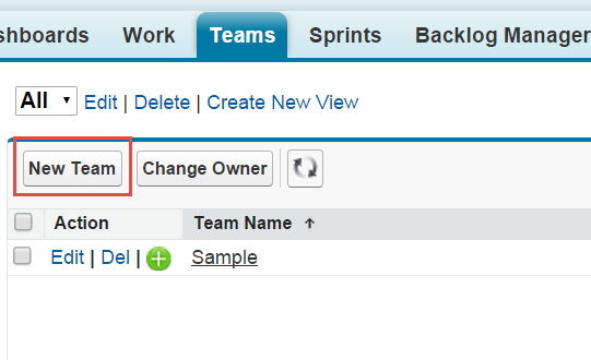 how to create timestamp field in sfdc