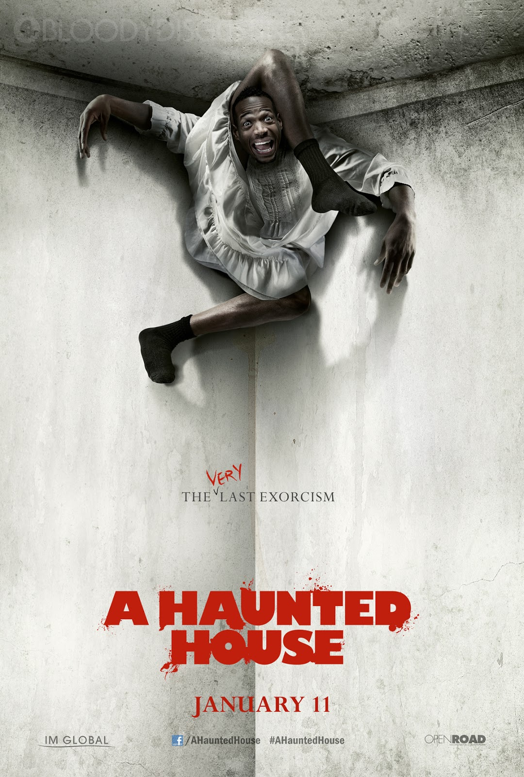 the haunted house full movie download