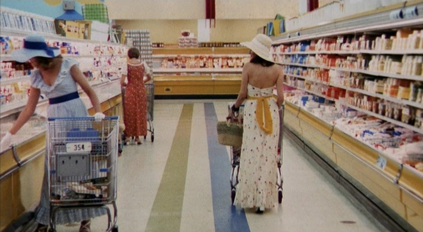 the stepford wives Is the quest for physical perfection creating a nation of stepford wives.