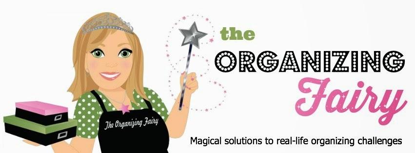 The Organizing Fairy