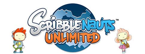 Scribblenauts Unlimited Download for PC