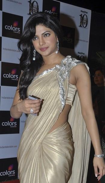 Priyanka Chopra Saree Blogspot - 58.7KB