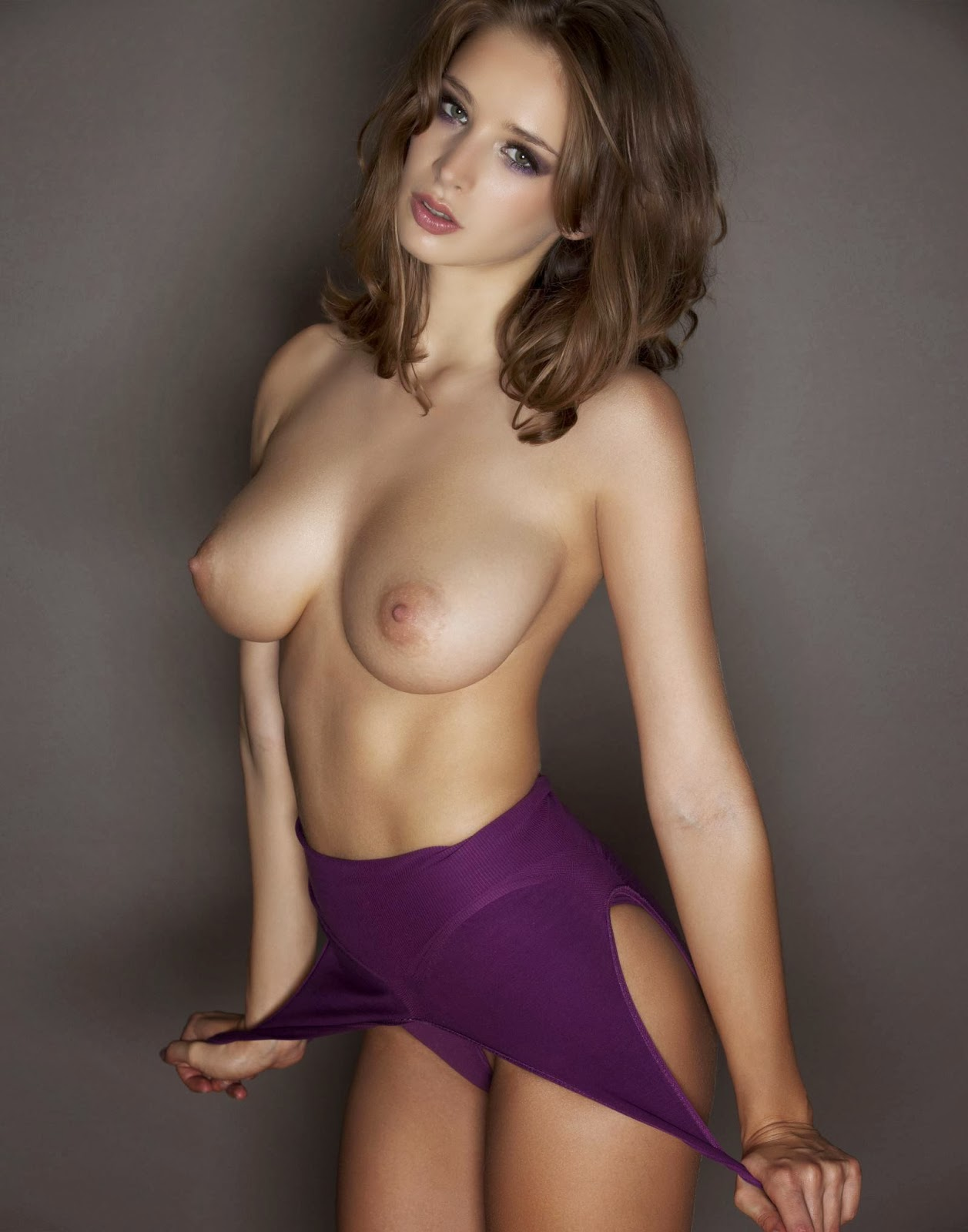Emily shaw nude in playboy
