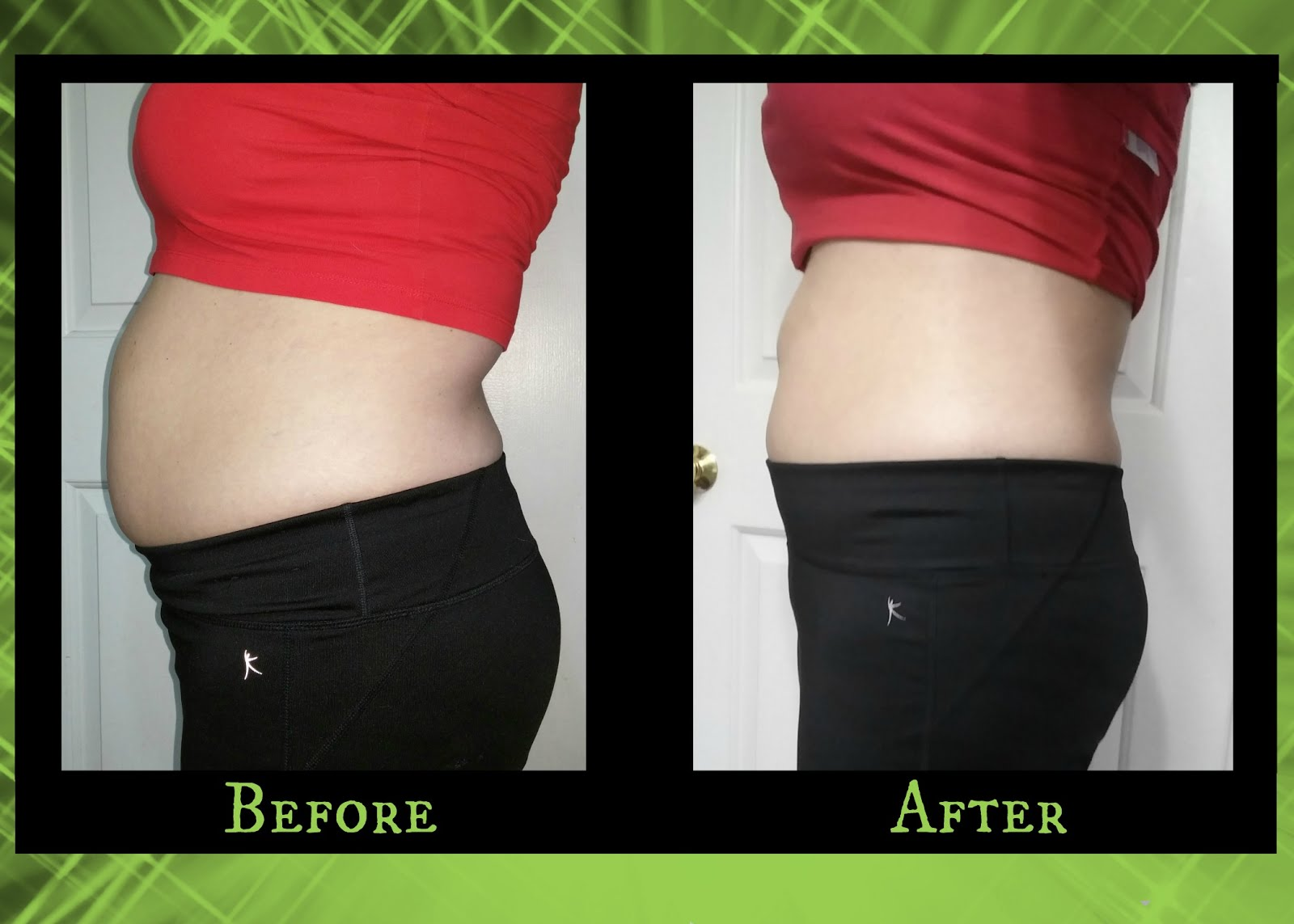My Wrap Results