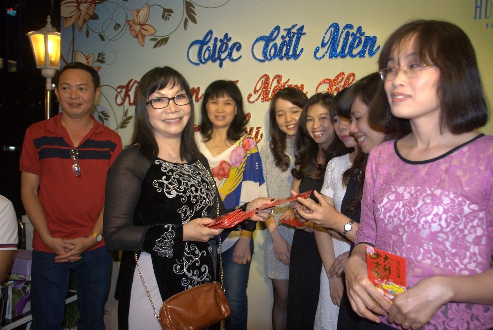 Kỷ niệm Hành Trình Việt tròn 15 tuổi