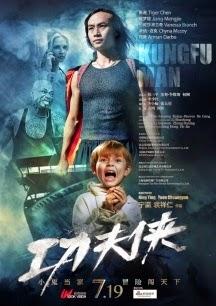 Kung Fu Hero ...