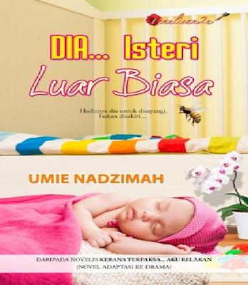 Novel Dia Isteri Luar Biasa