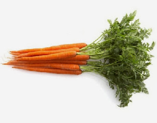 benefits of carrots for hypertension