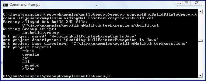 writing scripts in groovy By default the script is evaluated with an instance of groovylangscript class but  we can extends this script class and write our dsl allowed.