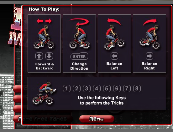 Download Game Bmx Master