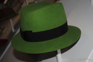 fedora-verde-asun-duran-sombreros