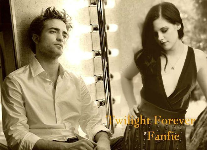 Twilight Forever Fanfic