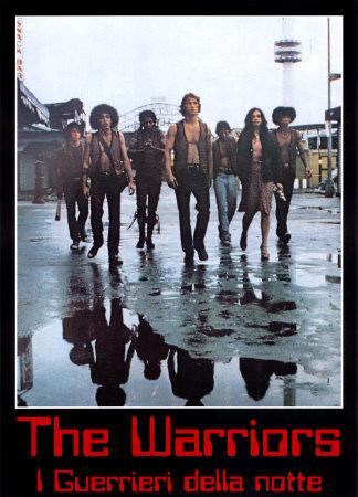 I Guerrieri Della Notte (1979) - DVD5 Copia 1:1 - ITA/Multi