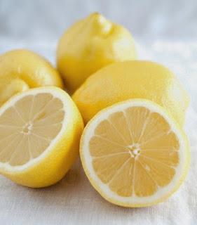 Beneficios do limão