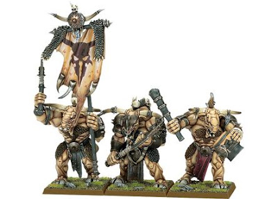 Minotaur unit photo
