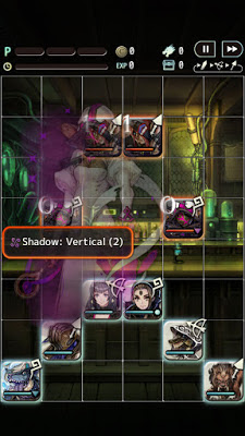 Terra Battle v3.6.0 MOD Apk - screenshot - 3