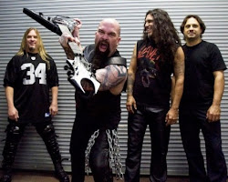 SLAYER y GHOST confirmados al Festival Rock In Rio 2013