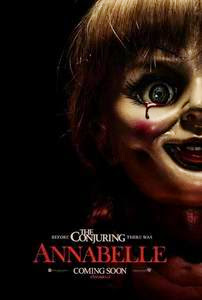 Download Film ANNABELLE BluRay 720p Subtitle Indonesia