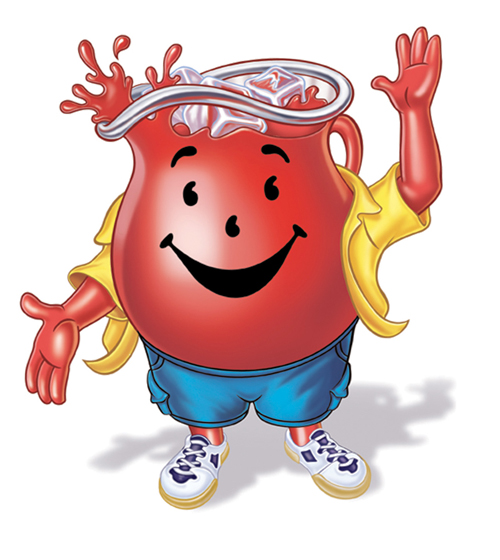Being Retro: O is for Oh Yeah.... Ohh Yeah Kool Aid