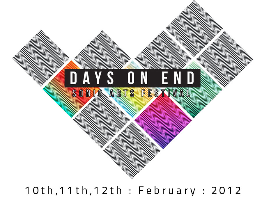 Days on End Festival