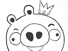 Super Mario Bomb Coloring Pages