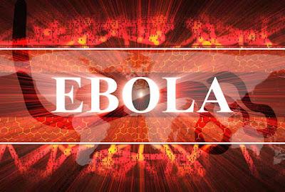 Ebola: Le virus passe les frontières
