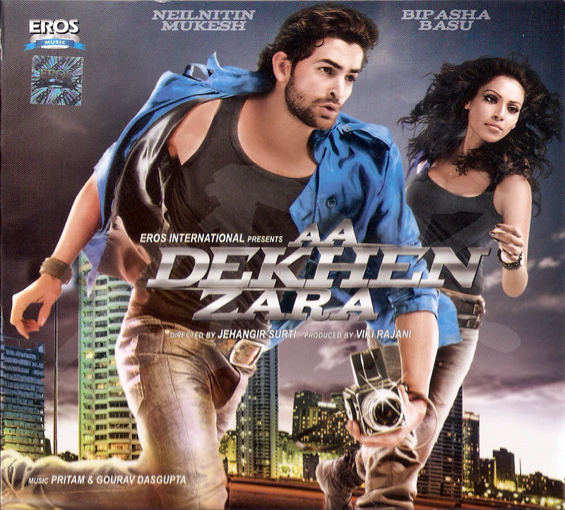 Aa Dekhen Zara (2009) Bollywood Hindi Movie MP3 Songs ...