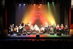 ALFAREROS EN LIBERTAD