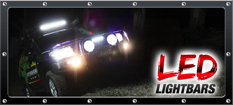 Brn mechanical get your led light bars in woodford 4x4 and brn mechanical get your led light bars in woodford 4x4 and vehicle accessories aloadofball Choice Image