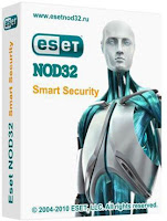 Free Download Antivirus ESET NOD32 Smart Security 5.0.95.0 Final image