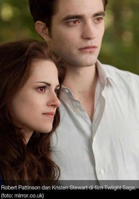 Sutradara Bill Condon Terang-terangan Bongkar Fakta Adegan Seks di Twilight